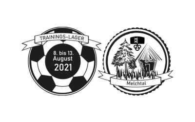 Anmeldung Trainingslager